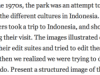 Factual for Asia writes about 17000 Islands